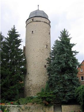 Sackturm, erbaut 1443, Warburg.jpg