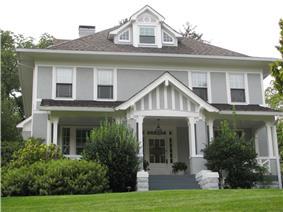 Saegmuller House