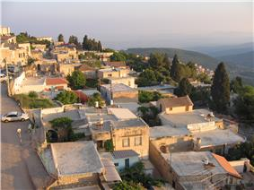 Safed, Galilee