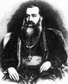 Andrei Şaguna