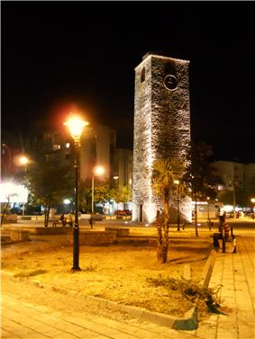 Sahat Kula at Night.JPG