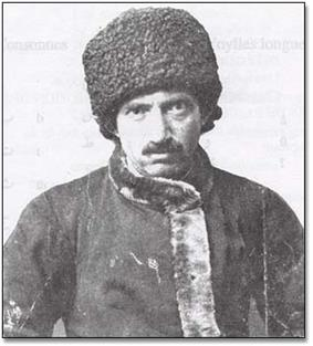 Said Nursi in 1918
