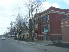 Saints Cyril and Methodius Slovak Roman Catholic School