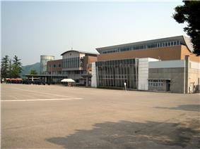 Sakegawa Village Hall