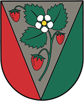 Coat of arms of Sala Municipality