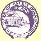 Official seal of Salem, Connecticut
