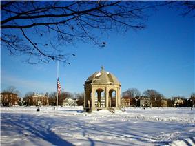 Salem Common Historic District