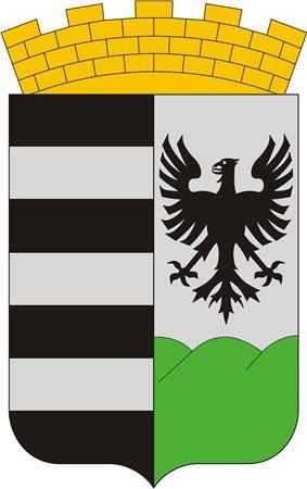 Coat of arms of Salgótarján