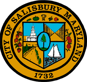 Official seal of City of Salisbury