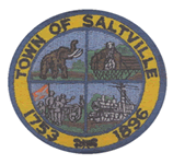 Official seal of Town of Saltville, Virginia