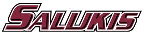 Southern Illinois Salukis athletic logo