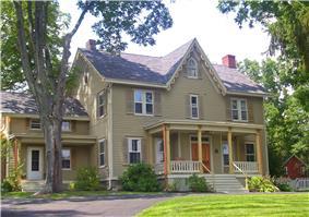 Samuel Brooks House