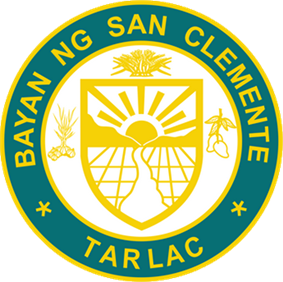 Official seal of San Clemente