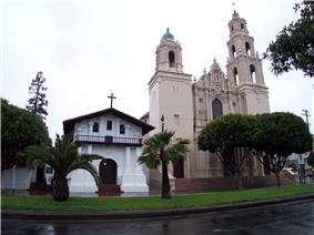 Mission San Francisco De Asís