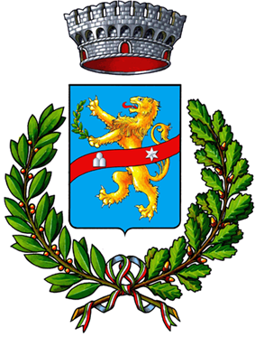 Coat of arms of San Gregorio da Sassola
