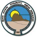 Seal of San Juan County, New Mexico