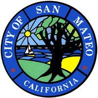 Official seal of City of San Mateo