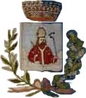 Coat of arms of San Nicola dell'Alto
