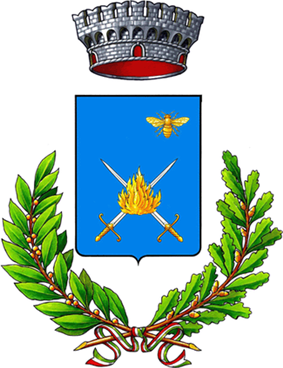 Coat of arms of San Paolo d'Argon