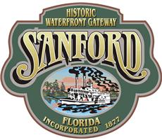 Official seal of Sanford, Florida