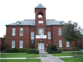 Sanford Grammar School