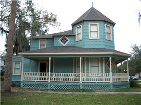 Sanford Residential Historic District