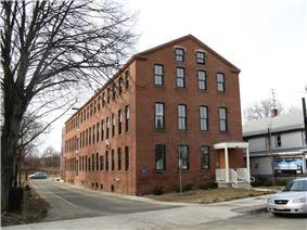 Sanford Whip Factory