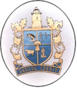 Seal of Sanilac County, Michigan