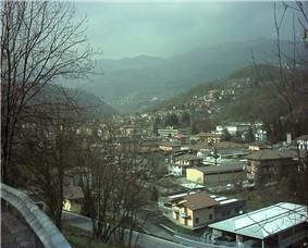 Sant'Omobono Terme