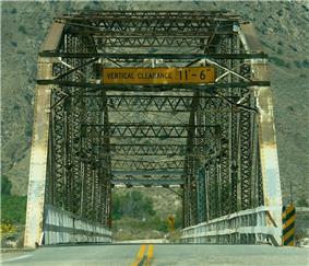 Santa Ana River Bridge