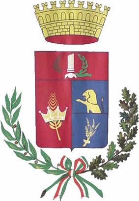 Coat of arms of Santa Cristina Gela