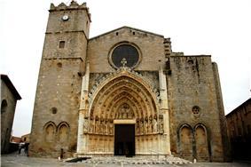 Santa Maria de Castelló