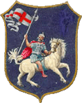 Coat of arms of Sant'Oreste