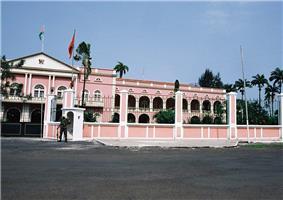 São Tomé palace