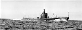 USS Sargo