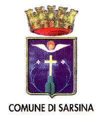Coat of arms of Sarsina
