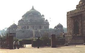 Tomb of Sher Shah Suri