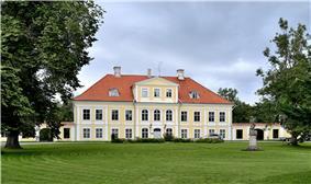 Saue Manor