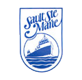 Official seal of Sault Sainte Marie, Michigan