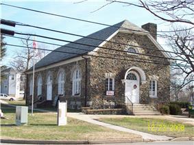Carroll Baldwin Hall