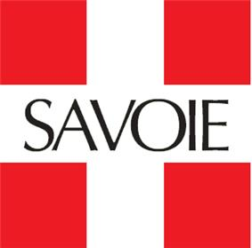Official logo of Savoie