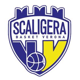 Scaligera Basket logo