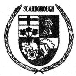 Coat of arms of Scarborough