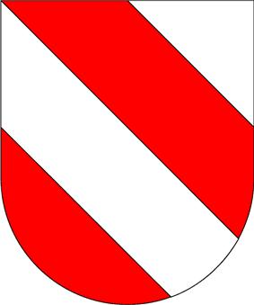 Coat of arms of Schönburg