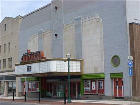 Schines Auburn Theatre