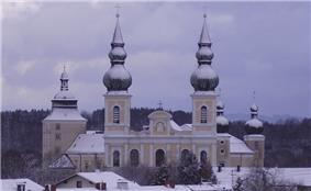 Puchheim palace