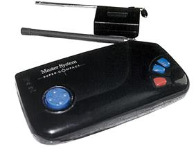 A picture of the Master system 3 compact