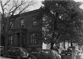 Scott-Clarke House
