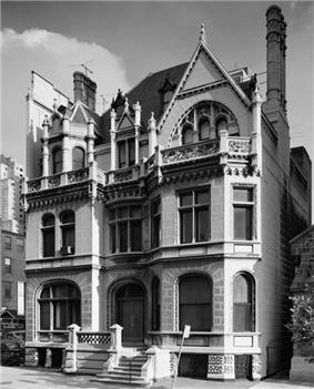 John Wanamaker House