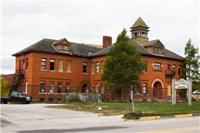 Scottville School